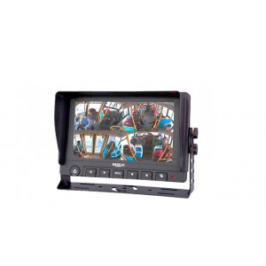 MMV7 Monitor 7Pulg Movil...