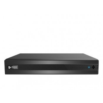 Nvr H.265 8 Canales Ip 5Mp...
