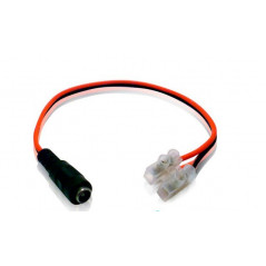 PIGTAIL C-HEMBRA Conector...
